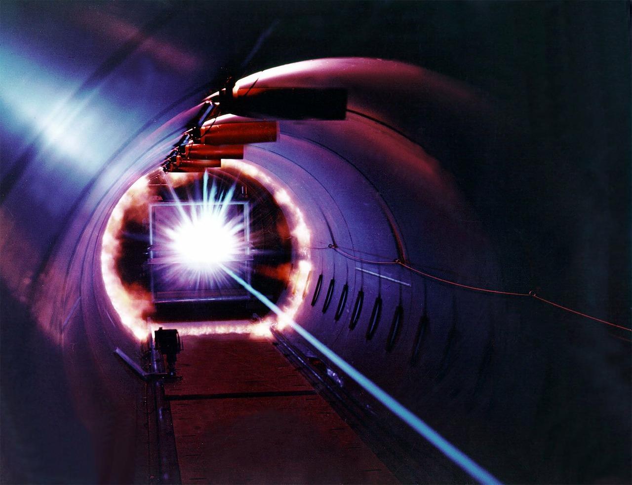 Gase, die beim Laserschneiden verwendet werden